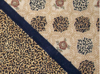 Carpet Border